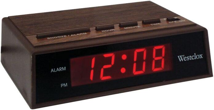 radio-clock