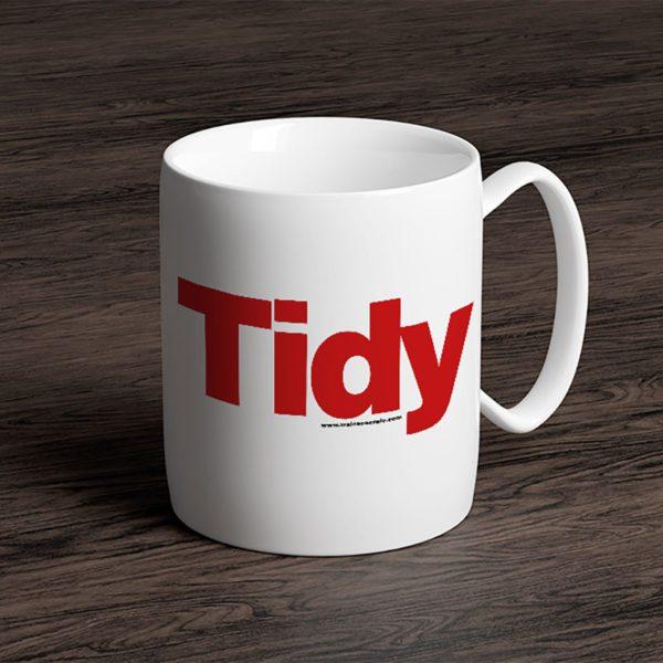 tidy-mug
