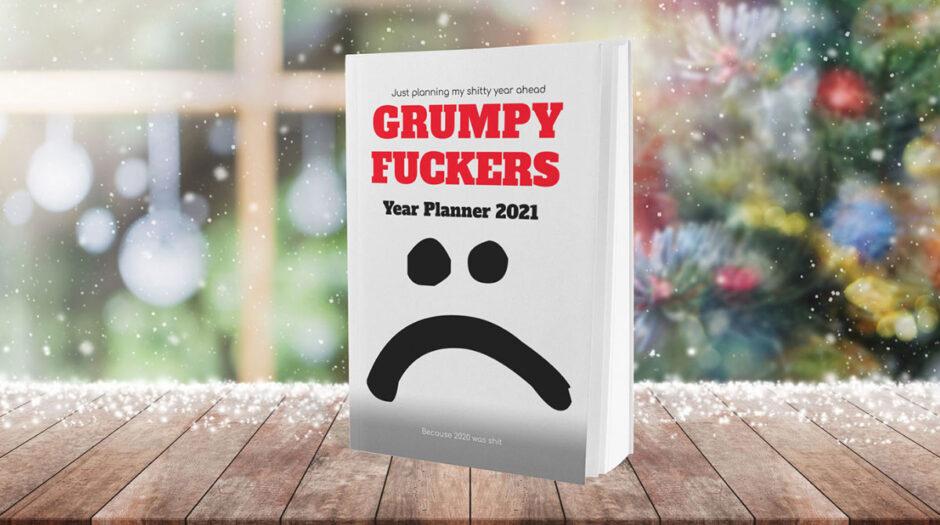 Grumpy-Fuckers-2021-Year-Planner